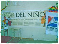 Derechos del Niño - Bariloche