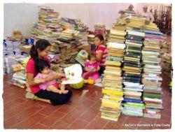 Libros en Calingasta