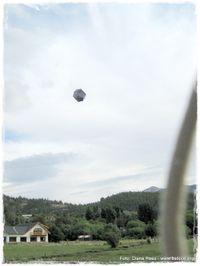 Dodecaedro Volador