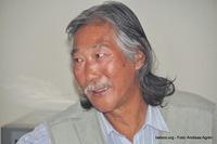 Li Ruo Xin