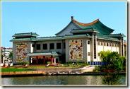 Museo de Barriletes de Weifang