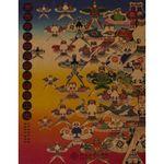 Cao xue qin zha yan feng zheng tu pu kao gong zhi
