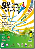 Festival Barriletes Rosario
