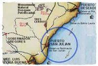 Club Barriletes Puerto San Julian