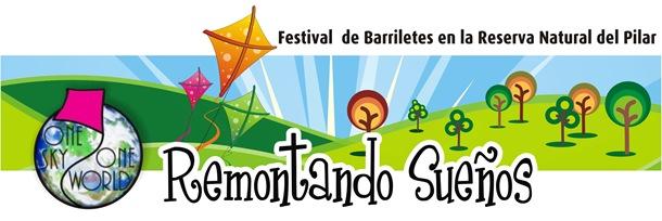 Remontando Sueños - Festival de Barriletes