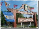 Villa Paranacito