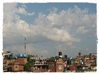Barriletes de Nepal