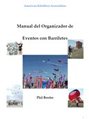 Manual Organizador de Eventos con barriletes