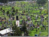 Festival Rosario 2010