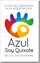AzulSoyQuixote