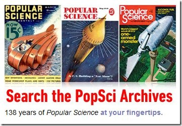 Revista Popular Science