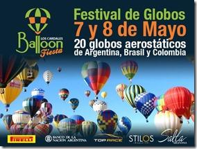 Los Cardales Ballon Fiesta - Festival de Globos