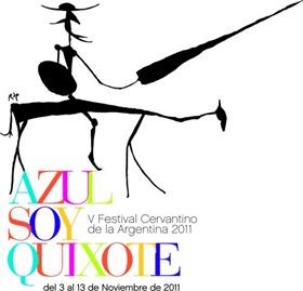 V Festival Cervantino de Azul