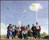 Clarín - Foto grupal