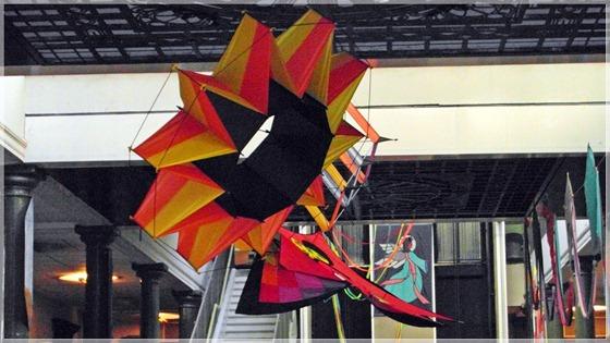 Expo en Casa Cuna 2011