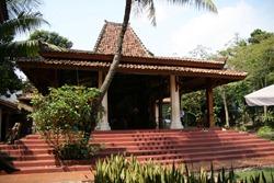 Pegaso - Museo de Barriletes de Yakarta
