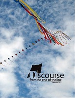 Discourse: from the end of the line
