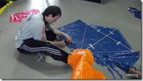 Taller en la Escuela Federico García Lorca