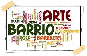 Festival Arte y Barrio