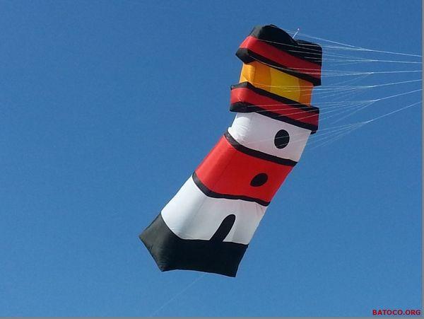 >Hoy salió a tomar aire el Faro de Matute. Temido por muchos pilotos por su gran poder de tracción