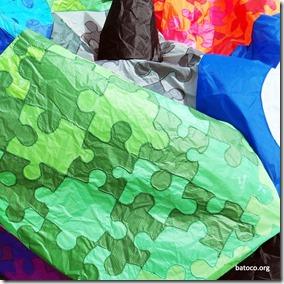Spiky Puzzle por Lucas