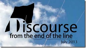 Discourse Julio 2013 - Drachen Foundation