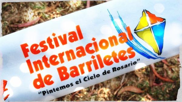 Festival de Barriletes de Rosario