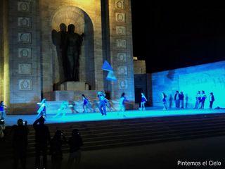 Pintemos el Cielo Revolution Patriotica 2014