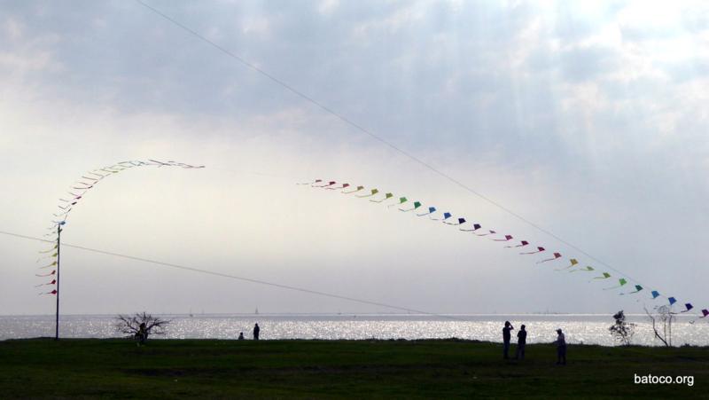 Vista al Río de la Plata