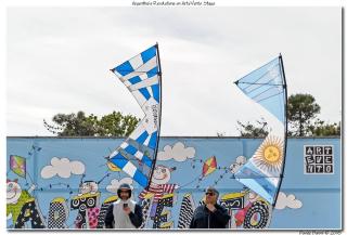 El Alma del Piloto squadra in scena Artevento 2016