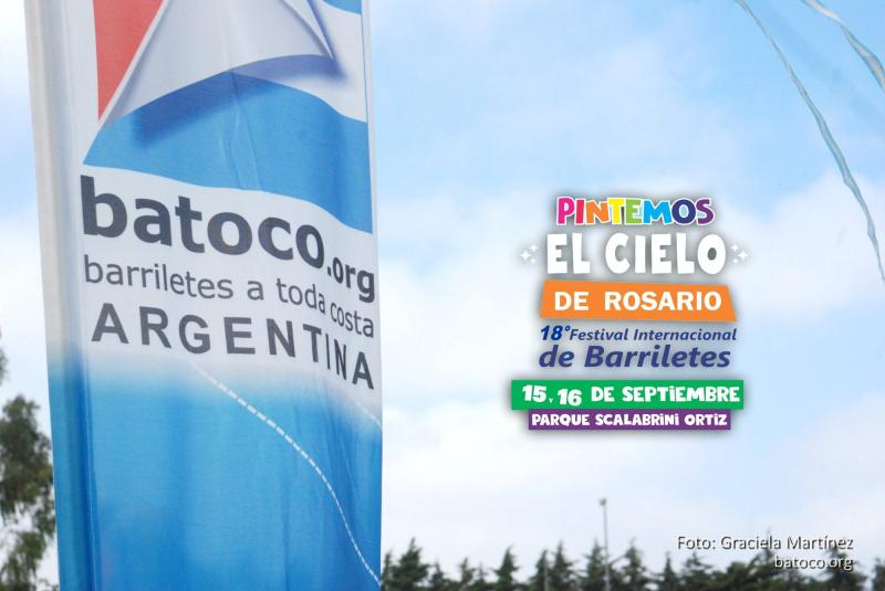 Festival Barriletes Rosario 2018 01