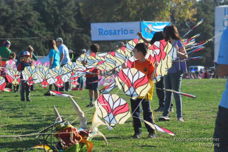 Festival Barriletes Rosario 2018 25