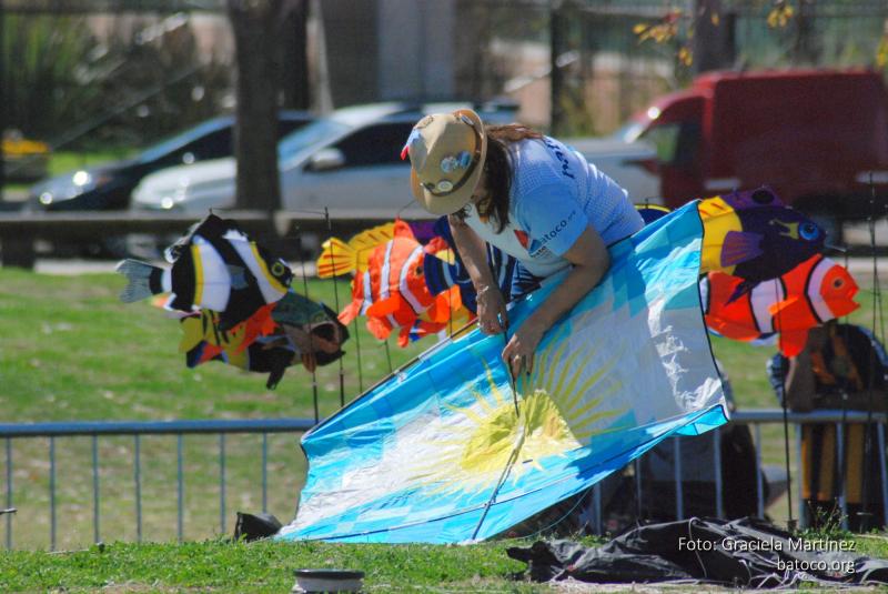 Festival Barriletes Rosario 2018 12