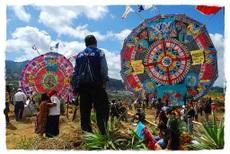 Barriletes de Guatemala