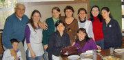 Docentes Escuela Bucich
