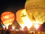 Los Cardales Balloon Fiesta
