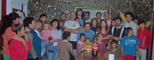 Los Antiguos - Docentes y Familias