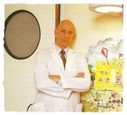 Médico Rubén Sosa