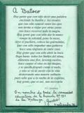 Agradecimiento colegio de Gonzalez Catan