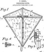 Patentes Barriletes