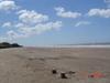 Playa hacia el Norte