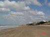 Playa hacia el Sur
