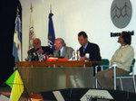 Roberto Cassanello, Diputado Norberto La Porta, Gustavo Di Si, Guillermo Fernández