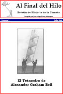 El Tetraedro de Alexander Graham Bell