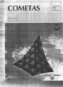 Cometas: construcción, modelos y vuelo