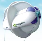 Magenn air rotor system