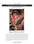 Journal 22 Tapa