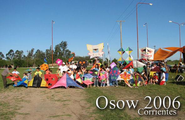Osow 2006 Corriente