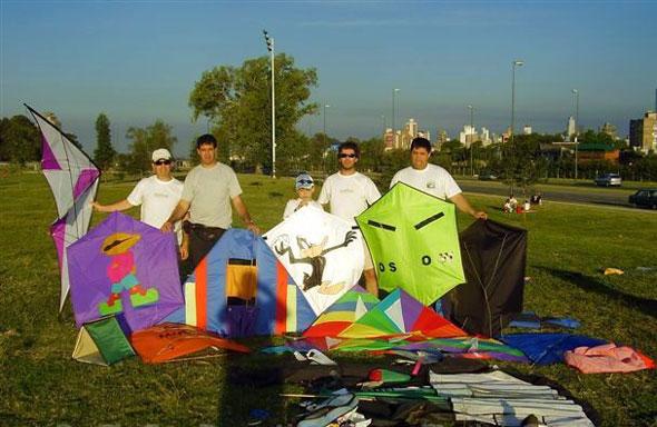 Osow 2006 Rosario