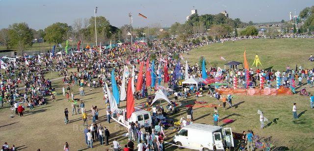 Festival de Rosario